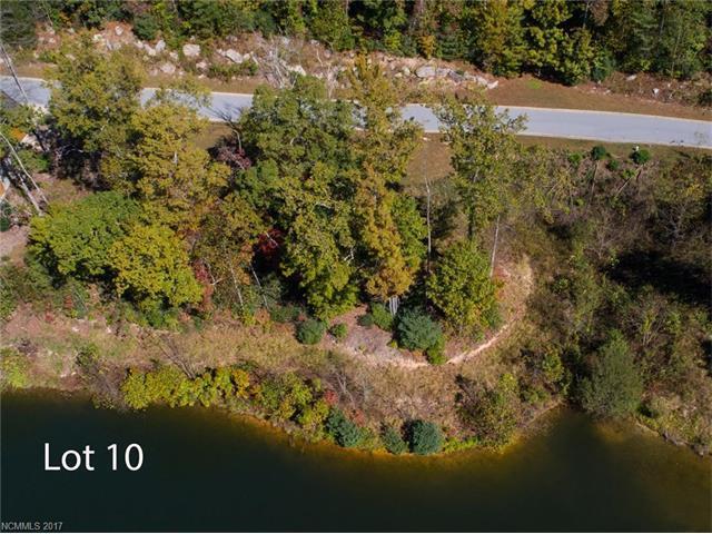 142 Narrows Run Loop #10, Hendersonville, NC 28791 (#3340483) :: Caulder Realty and Land Co.