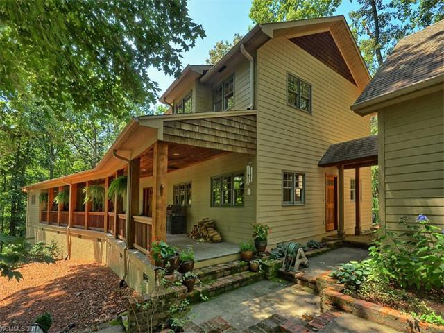 246 Blackbird Lane, Tryon, NC 28782 (#3340544) :: Caulder Realty and Land Co.