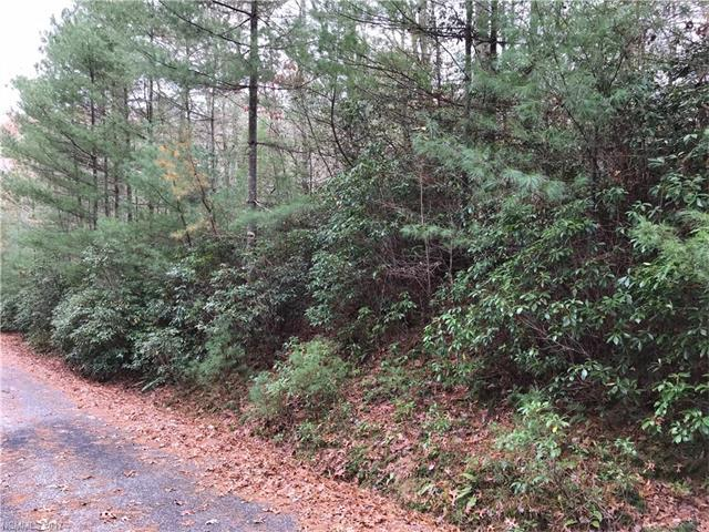 TBD Summerhill Drive 17,18, Cedar Mountain, NC 28718 (#3340575) :: Caulder Realty and Land Co.