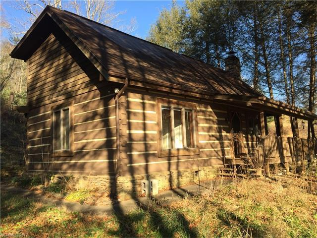 673 Bob Boyd Road, Waynesville, NC 28785 (#3340631) :: Caulder Realty and Land Co.