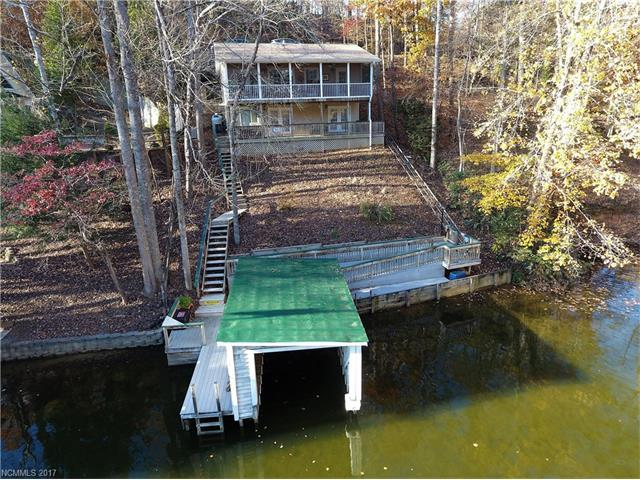 131 Blarney Road #12, Lake Lure, NC 28746 (#3340732) :: Caulder Realty and Land Co.