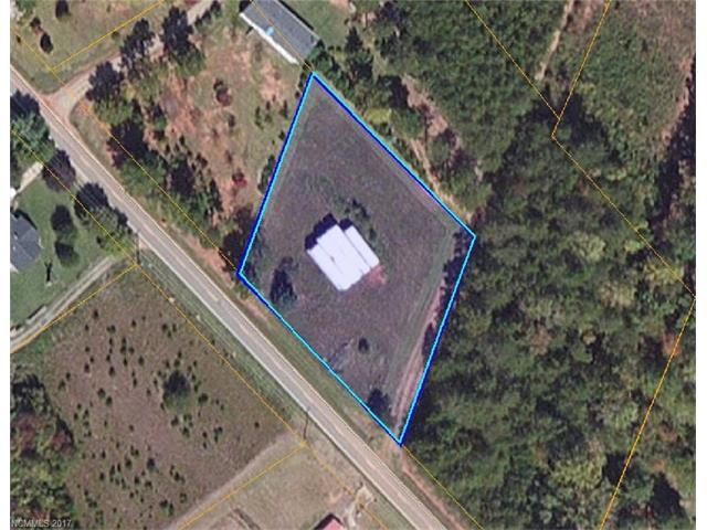 0 Pea Ridge Road, Tryon, NC 28782 (#3341883) :: Caulder Realty and Land Co.