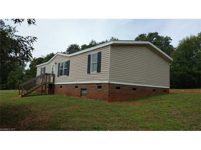 2262 W V Thompson Road, Rutherfordton, NC 28139 (#3342141) :: Caulder Realty and Land Co.