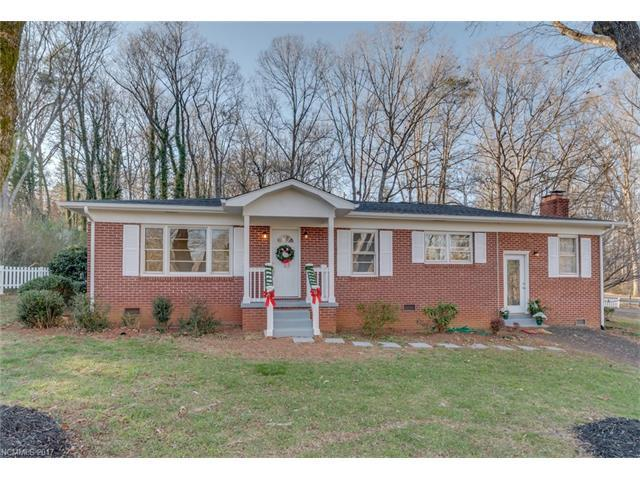 424 Edwards Street, Rutherfordton, NC 28139 (#3343663) :: Caulder Realty and Land Co.