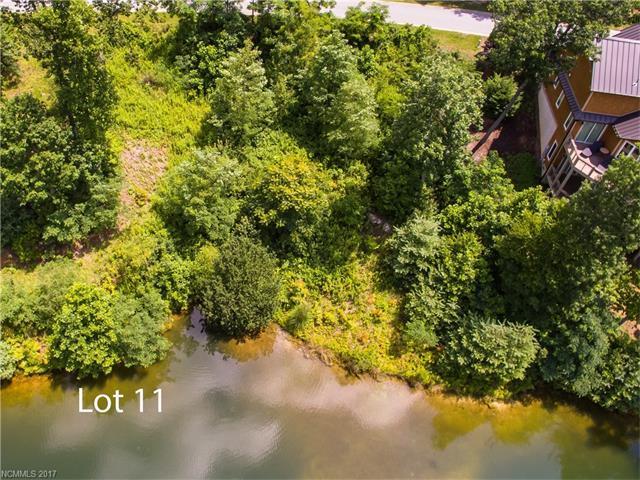 158 Narrows Run Loop #11, Hendersonville, NC 28791 (#3344054) :: Caulder Realty and Land Co.