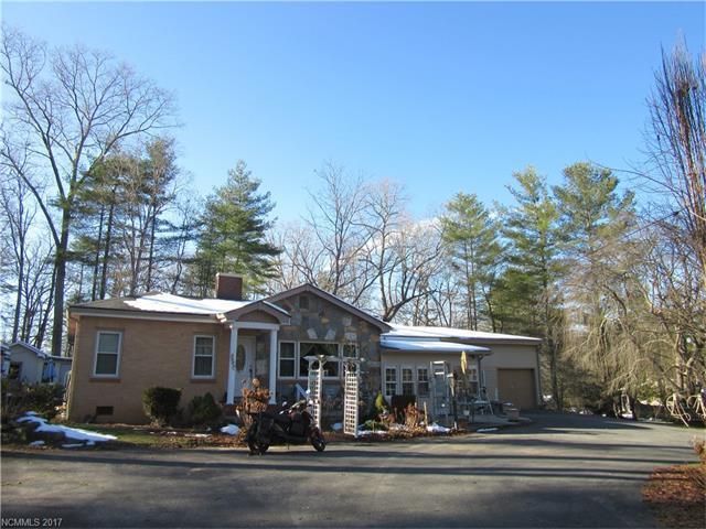 2409 Kanuga Road, Hendersonville, NC 28739 (#3345716) :: Caulder Realty and Land Co.