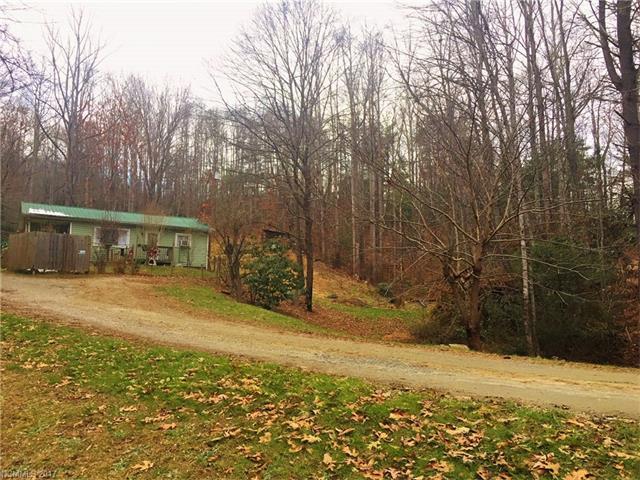 1251 Saint Paul Road, Hendersonville, NC 28792 (#3345766) :: Caulder Realty and Land Co.