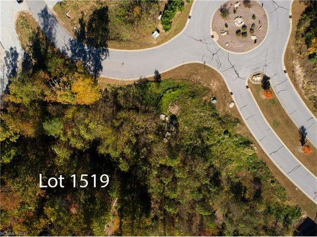 35 Dawn Mist Court #1519, Hendersonville, NC 28791 (#3346009) :: Caulder Realty and Land Co.