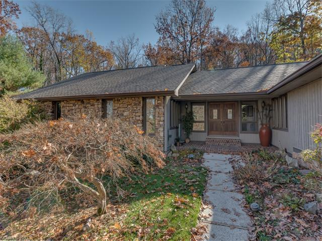 229 Greenleaf Drive, Flat Rock, NC 28731 (#3346575) :: Caulder Realty and Land Co.