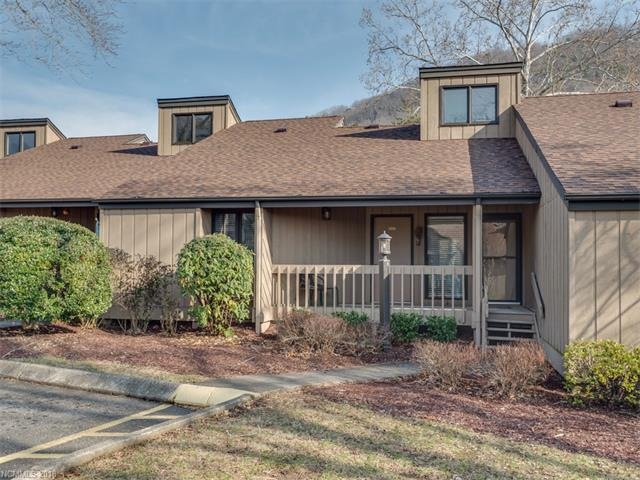 147 West Lake Drive #1203, Lake Lure, NC 28746 (#3349016) :: Caulder Realty and Land Co.