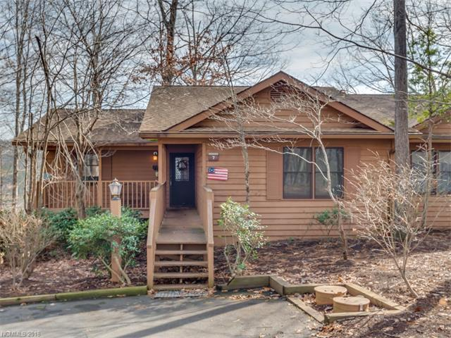 106 Appledore Court #7, Lake Lure, NC 28746 (#3349125) :: Caulder Realty and Land Co.