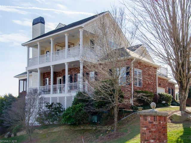649 High Quarry Road, Hendersonville, NC 28791 (#3349249) :: Caulder Realty and Land Co.