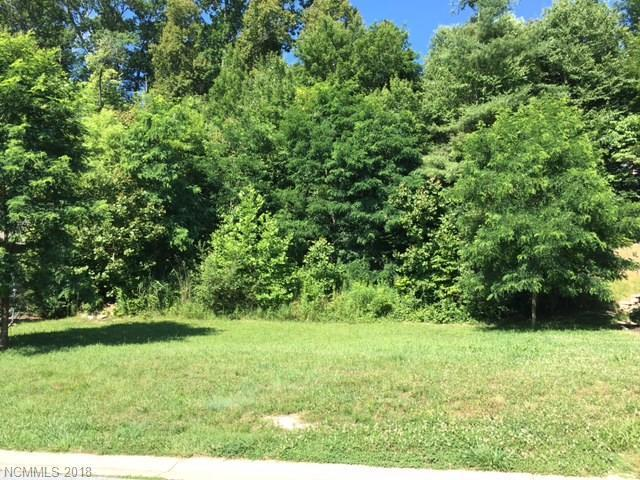 58 Carriage Highlands Court #3, Hendersonville, NC 28791 (#3349453) :: Caulder Realty and Land Co.