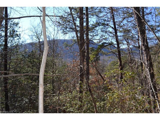 0 Ridgeway Road, Lake Lure, NC 28746 (#3350311) :: Caulder Realty and Land Co.