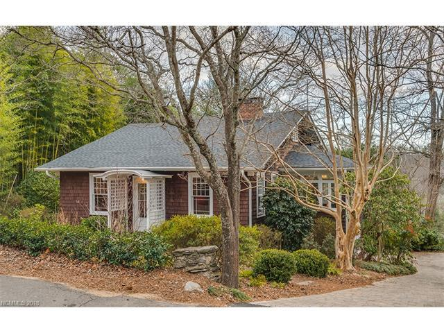 162 Lyncourt Drive #10, Tryon, NC 28782 (#3350324) :: Caulder Realty and Land Co.