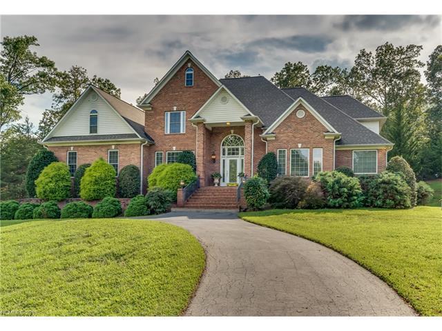 431 White Oak Lane, Tryon, NC 28782 (#3351427) :: Caulder Realty and Land Co.
