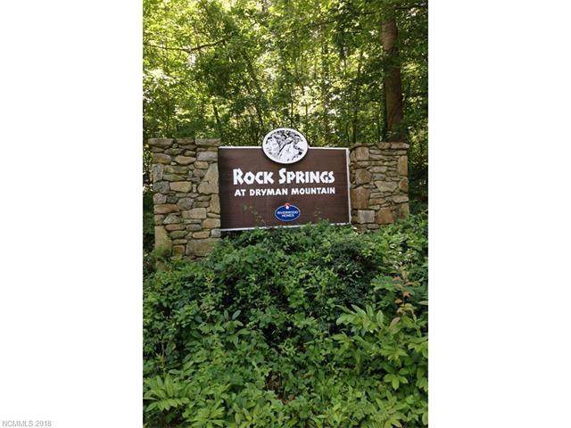 20 Wind Stone Drive #3, Asheville, NC 28804 (#3352124) :: Puffer Properties