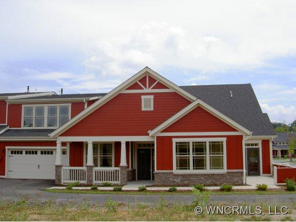 46 Westfield Way - J3, Candler, NC 28715 (#NCM463777) :: Exit Realty Vistas