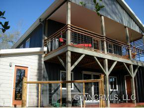 270 Brevard Road, Asheville, NC 28806 (#NCM506072) :: Exit Realty Vistas