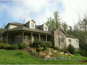 1901 Bearberry Lane, Asheville, NC 28803 (#NCM515667) :: Exit Realty Vistas