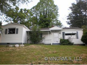 144 White Pine Drive, Asheville, NC 28805 (#NCM518112) :: Exit Realty Vistas