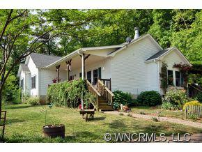 20 Whitlow Drive, Leicester, NC 28748 (#NCM518163) :: Exit Realty Vistas