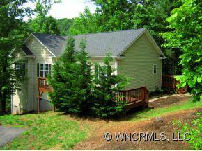 36 Forest Ridge Drive, Asheville, NC 28806 (#NCM518838) :: Exit Realty Vistas