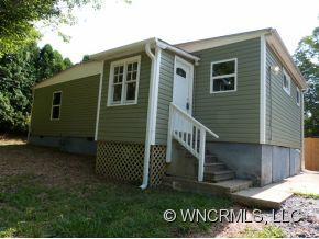 22 White Ave, Asheville, NC 28803 (#NCM519285) :: Exit Realty Vistas