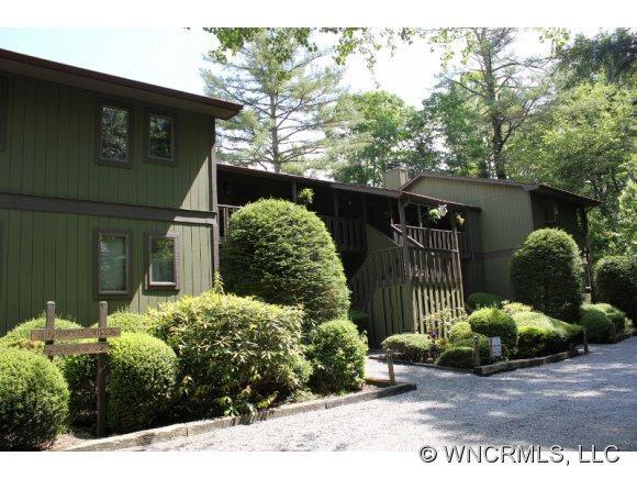 43 Goldfinch Court, Brevard, NC 28712 (#NCM519610) :: Exit Realty Vistas