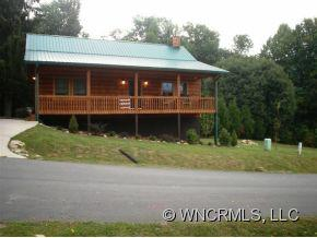 507 Panoramic Loop, Maggie Valley, NC 28751 (#NCM520030) :: Exit Realty Vistas