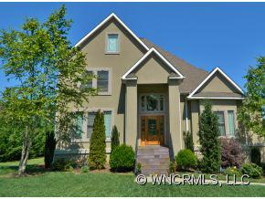7 Brennan Brook Drive, Asheville, NC 28806 (#NCM520035) :: Exit Realty Vistas
