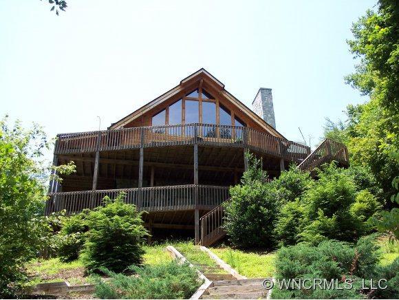 127 Indian Summer Lane, Mill Spring, NC 28756 (#NCM520648) :: Exit Realty Vistas