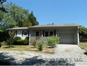 89 Sycamore, Hendersonville, NC 28791 (#NCM521796) :: Exit Realty Vistas