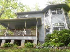 20 Rocky Ridge Road, Hendersonville, NC 28739 (#NCM522633) :: Exit Realty Vistas