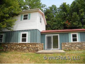 1110 Reems Creek Rd, Weaverville, NC 28787 (#NCM522852) :: Exit Realty Vistas