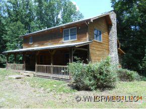 145 Gavin Glenn Rd, Weaverville, NC 28787 (#NCM523713) :: Exit Realty Vistas