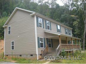 26 Berachah Valley Place, Asheville, NC 28805 (#NCM524858) :: Exit Realty Vistas