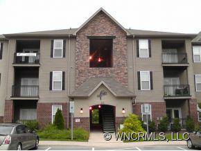 202 Brickton Village Circle #303, Fletcher, NC 28732 (#NCM524871) :: Exit Realty Vistas