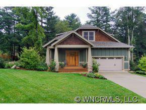 10 Oak Springs Drive, Arden, NC 28704 (#NCM525195) :: Exit Realty Vistas