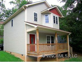 44 Robinwood Avenue, Asheville, NC 28806 (#NCM525215) :: Exit Realty Vistas