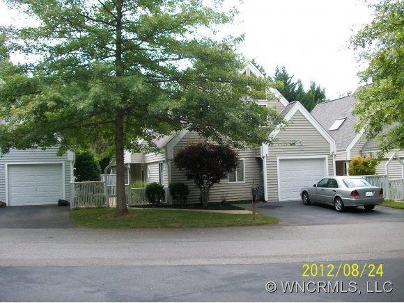 7 Stuart Circle, Asheville, NC 28804 (#NCM525228) :: Exit Realty Vistas