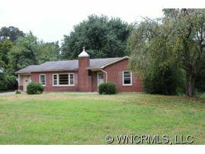 301 Textile Avenue, Spindale, NC 28160 (#NCM525234) :: Exit Realty Vistas