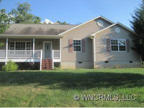 112 Wilde Brook Dr, Asheville, NC 28806 (#NCM525286) :: Exit Realty Vistas