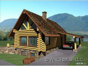 354 Mallard, Lake Lure, NC 28746 (#NCM525543) :: Exit Realty Vistas