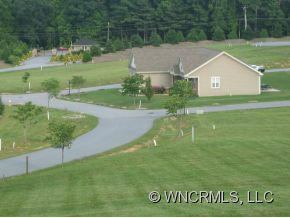 Lot 165 Blacksmith Run #165, Hendersonville, NC 28792 (#NCM525552) :: Exit Realty Vistas