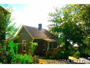 62 Park Sq., Asheville, NC 28801 (#NCM525611) :: Exit Realty Vistas
