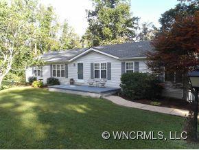 164 E Lyda Road, Hendersonville, NC 28792 (#NCM525703) :: Exit Realty Vistas