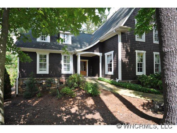 623 Wickhams Fancy, Biltmore Lake, NC 28715 (#525718) :: Exit Realty Vistas