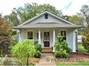 38 Mildred Avenue, Asheville, NC 28806 (#NCM525808) :: Exit Realty Vistas