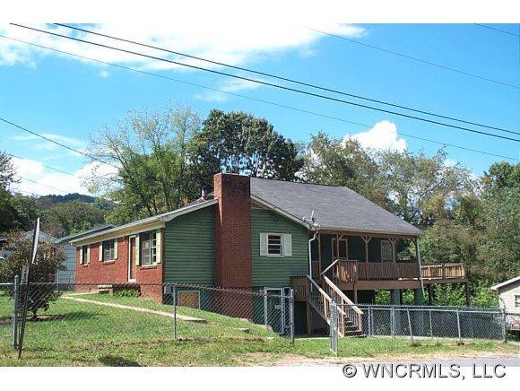 499 Deaverview Rd, Asheville, NC 28806 (#NCM525860) :: Exit Realty Vistas